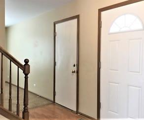 Living Room, 1161 Stonegate Road