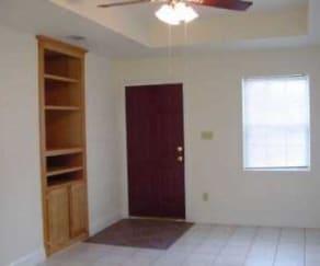 Bedroom, Crystal Lake Apartments