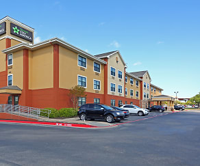 Building, Furnished Studio - Austin - Round Rock - South
