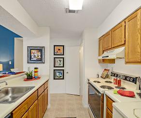 Kitchen, Waterview