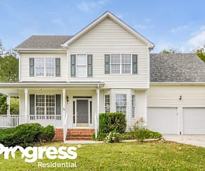 3009 Creek Moss Ave, Bedford at Falls River, Raleigh, NC