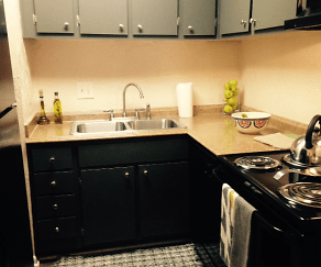 Kitchen, PROSPER Spartanburg