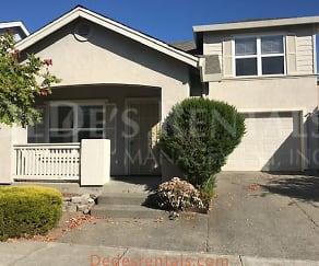 2812 Bay Village Ave, Piner High School, Santa Rosa, CA