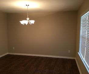 Dining Room, 6519 Eastfield Park Drive