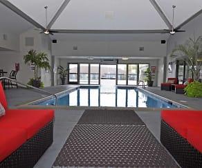 Pool, The Metropolitan