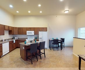 Tuscany Villa Townhomes, West Fargo, ND