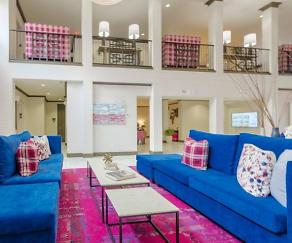 The Mansions McKinney, Craig Ranch, McKinney, TX