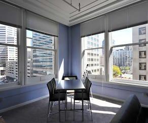 Living Room, The Block