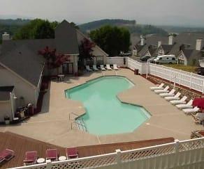 Pool, Summit At Roanoke