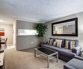 Living Room, Waters Of Winrock