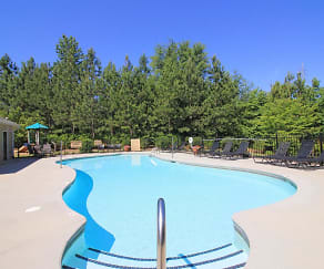 Pool, Rosewood At Clemson