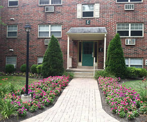 Fonthill Apartments, East Rockhill, PA