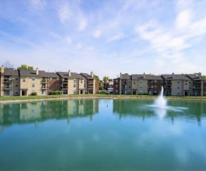 Hidden Lakes Apartment Homes, Centerville, OH