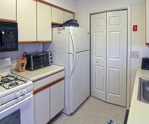 Kitchen, Fairway Villas