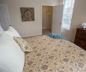 Bedroom, Renaissance Place