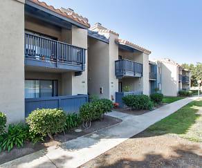 Building, Santa Fe Ranch Apartment Homes