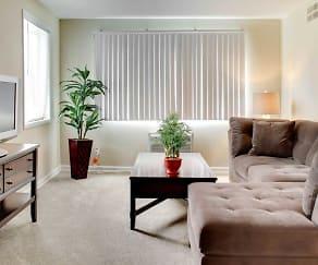 Living Room, Morgan Park