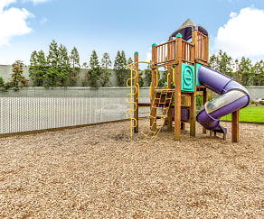 Playground, Olympic Park Apartments