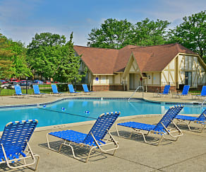 Pool, Sycamore Creek