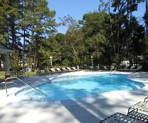 Pool, The Palladian At Fairhope
