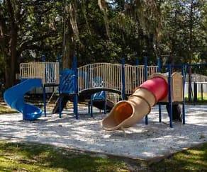 Playground, Country Roads
