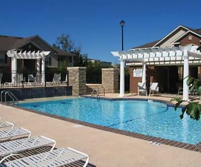 Pool, The Huntley
