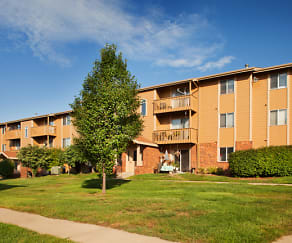 Glen Oaks by Broadmoor, Sioux City, IA