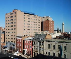 Building, 520 Park Avenue