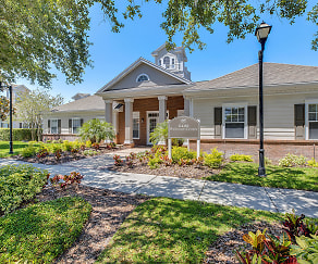 Hunters Run, Carrollwood Cove, Carrollwood, FL