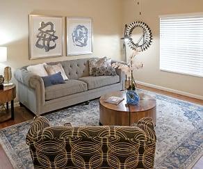 Living Room, Villages of Independence