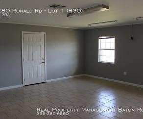 17280 Ronald Rd - Lot 1 (H30), 70769, LA