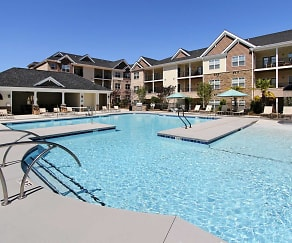 Pool, Arbors At Fort Mill Apartments