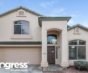 5023 W Ardmore Road, Laveen, AZ