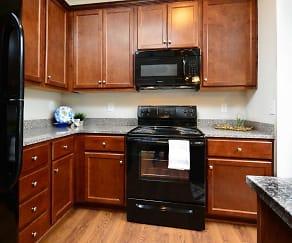 Kitchen, Alexander Pointe