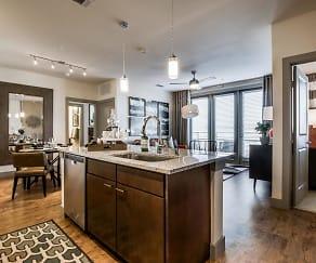 Kitchen, 77379 Luxury Properties