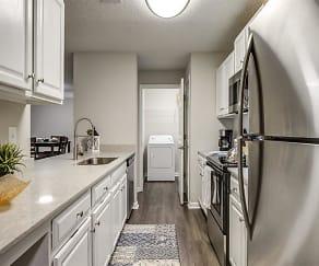 Kitchen, Crestmont At Thornblade