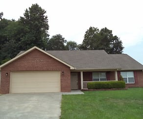 1203 Chesty Puller Circle, Maryville, TN