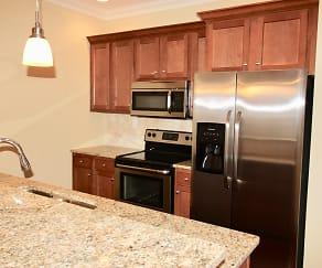 Kitchen, 11313 Frenchrone Drive Unit 102