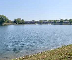 Lake, Marina