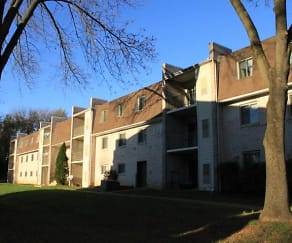 Caln East Apartments, Coatesville, PA