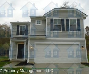 316 Herbert Avenue,, Lincoln Heights, OH
