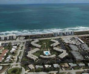 Beautiful ocean breezes!, Shore View Apartment Homes