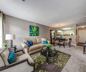 Living Room, 34 Crestmont
