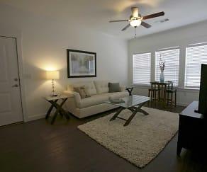 Living Room, Dorel Killeen