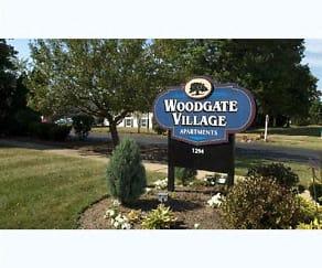 Community Signage, Woodgate Village