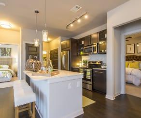 Kitchen, Elite 99 West