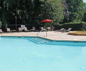 Pool, The Fields Market Street