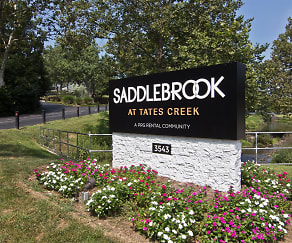 Saddlebrook At Tates Creek
