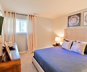 Bedroom, Gwynn Oaks Landing