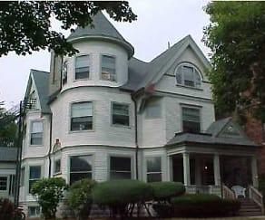 Building, Katz Property Rentals